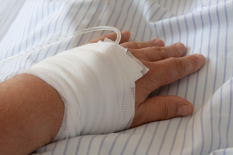 descriere detaliată a tratamentului cu metrozarea metatarsică)